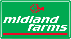 Midland Farms Logo