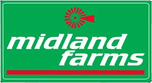Midland Farms Logo